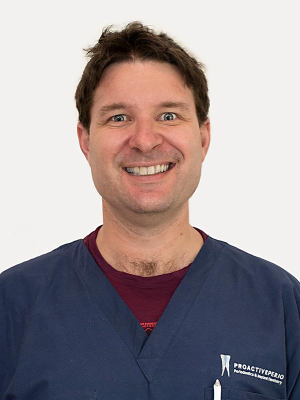 Dr Baker